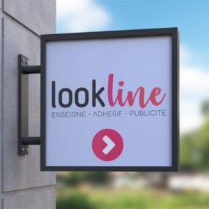 lookline-panneau-signaletique-enseigne-directionnel-metz-woippy
