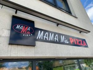 enseigne-panneau-dibond-pizzeria-mama-mia-thionville