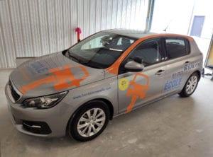 auto-ecole-des-Bords-de-Moselle-semi-covering-marquage-logotage-adhesif-voiture-vehicule