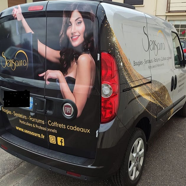 Sensaura-thionville-decoration-vehicule-sticker-covering-marquage-adhesif-logotage-utilitaire-camionnette