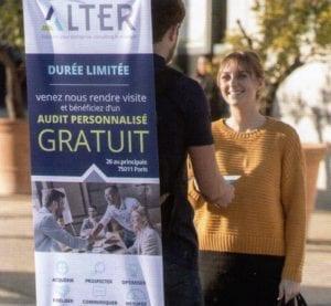 sac-a-dos-x-banner-homme-sandwich-street-marketing-promo-pub metz lorraine lookline